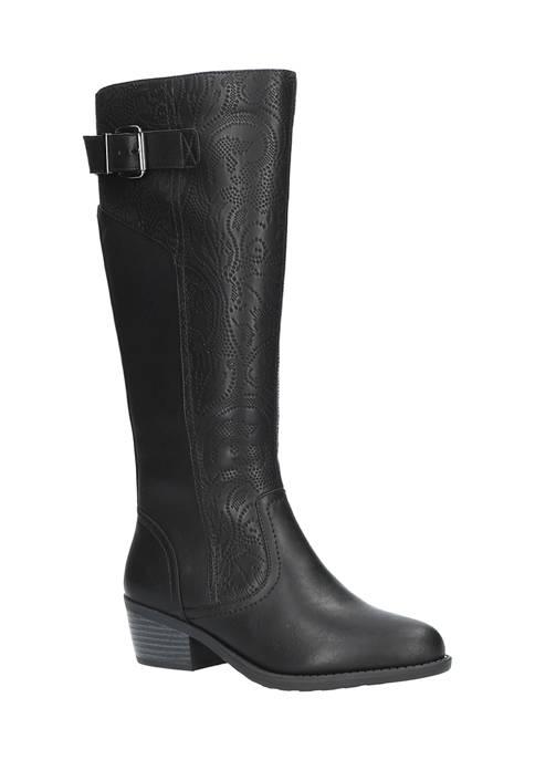 Easy Street Arwen Plus Tall Boots