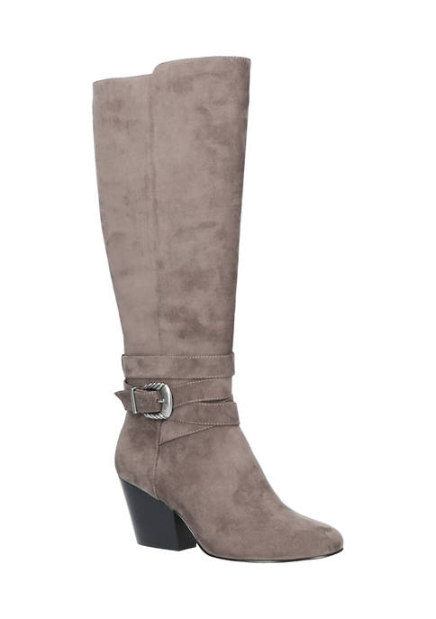 Bella-Vita Cicely Tall Boots
