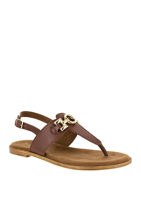 Bella-Vita Lin-Italy Thong Sandal