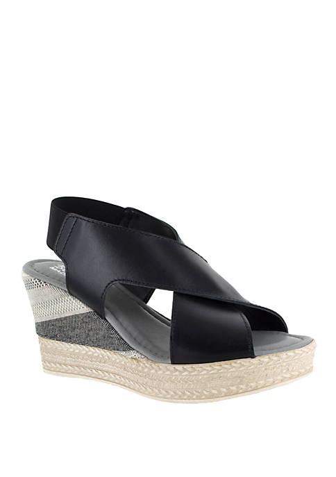 Bec-Italy Slingback Sandal