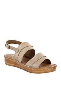 Bella-Vita Jes Italy Thong Sandal