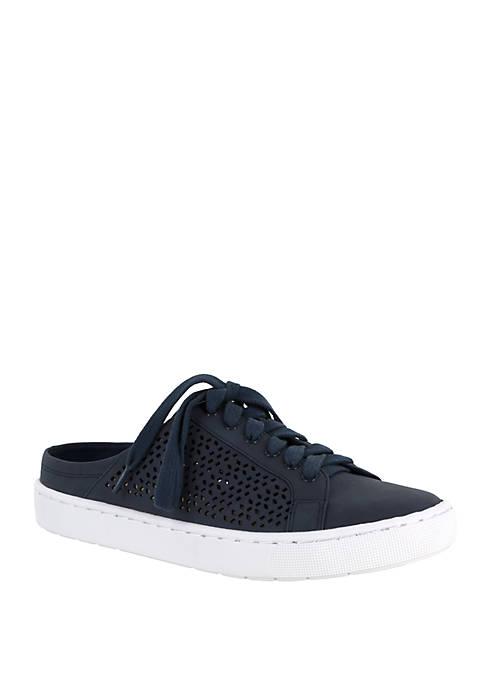 Bella-Vita Star II Mule Slip-On Shoes