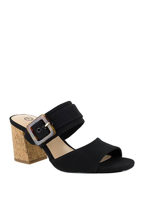 Bella-Vita Tory II Dress Sandal