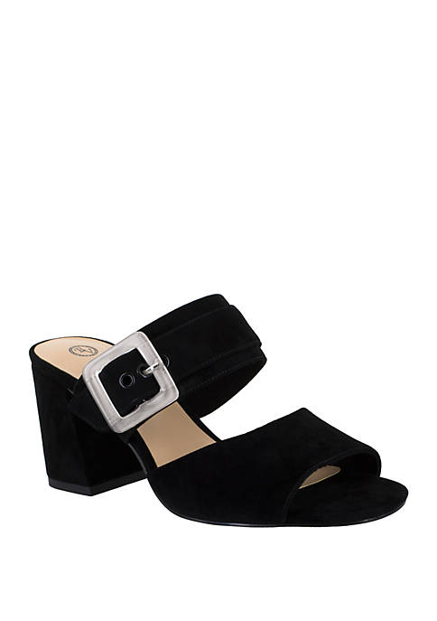 Bella-Vita Tory Dress Sandal