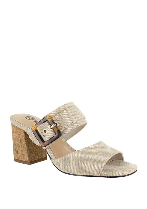 Bella-Vita Tory II Dress Sandal