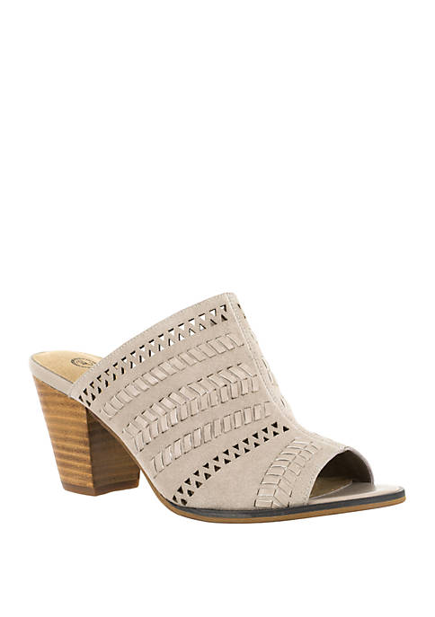 Bella-Vita Koraline Slide Sandal