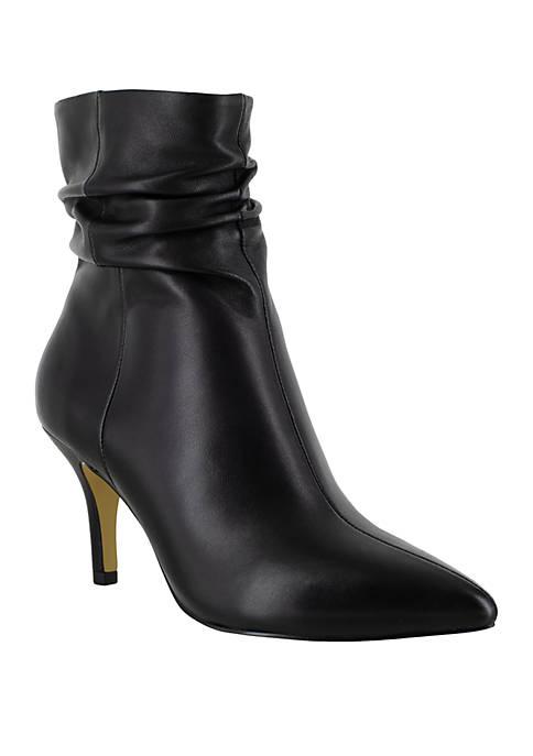 Danielle Dress Booties