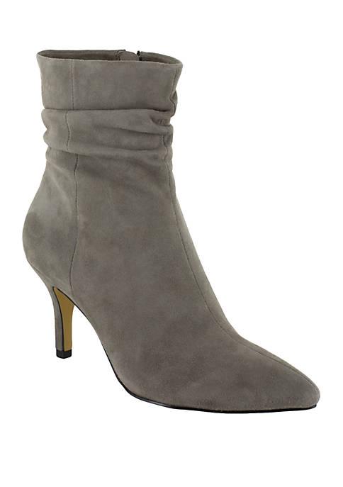 Bella-Vita Danielle Dress Booties