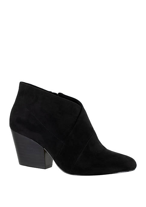 Bella-Vita Kira II Ankle Booties
