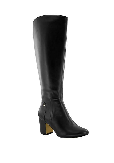 Bella-Vita Kassidy II Knee High Boots