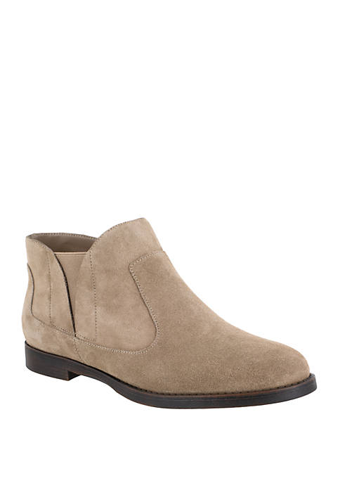 Bella-Vita Rory Ankle Booties