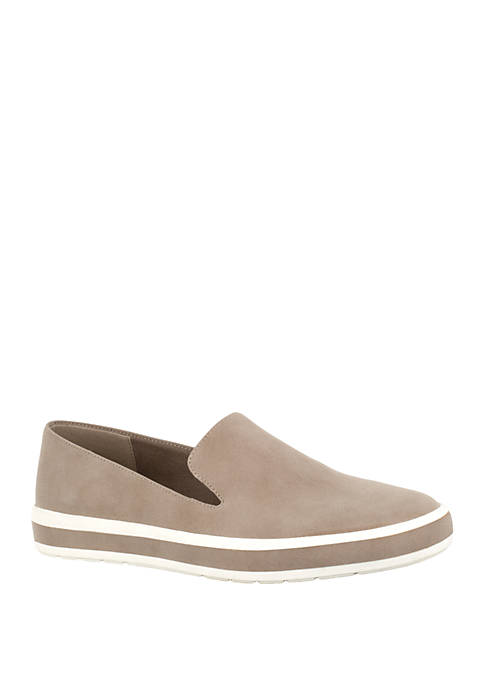 Spencer II Sporty Slip On Shoes