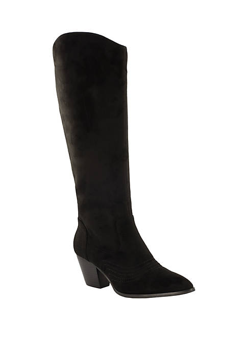Bella-Vita Evelyn II Western Tall Boots