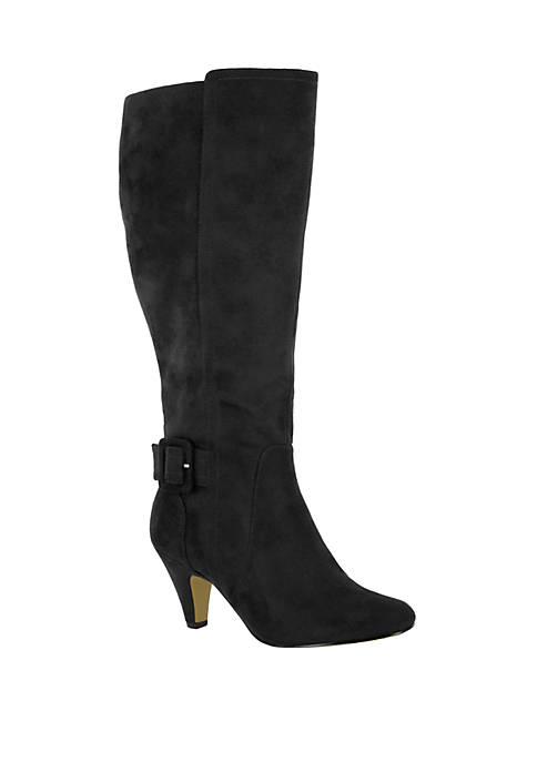 Bella-Vita Troy II Plus Dress Wide Calf Boots