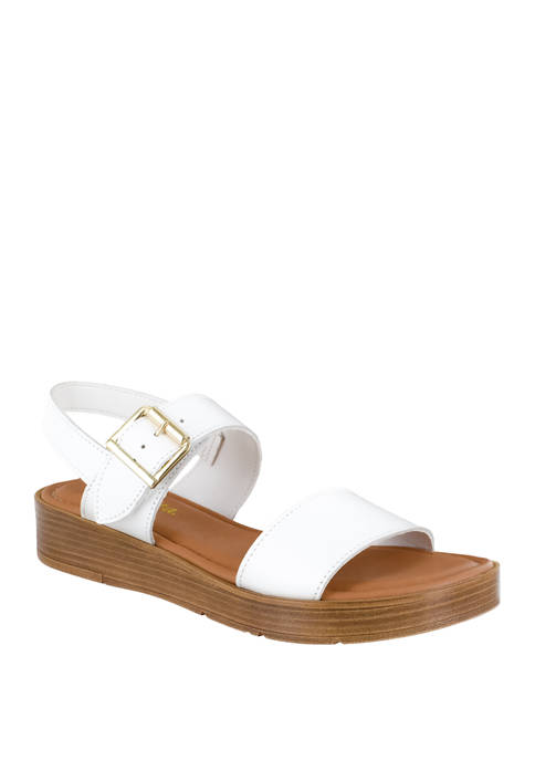 Tay Italy Sandals