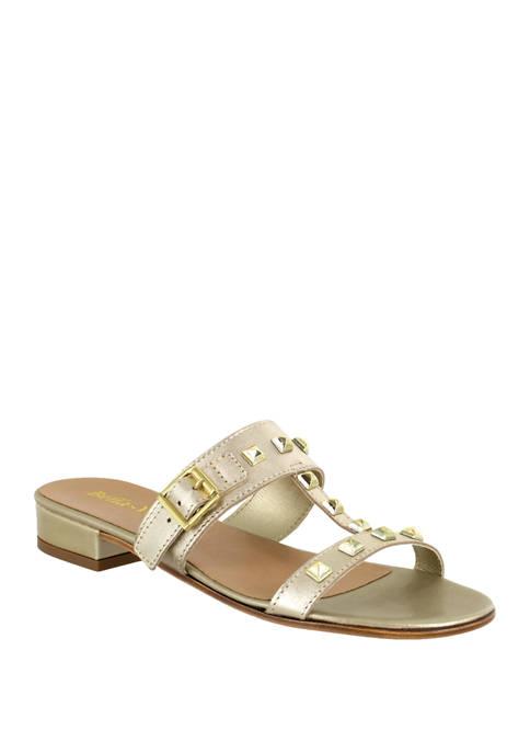 Bella-Vita Jun Italy Slide Sandals