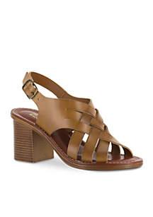 Max-Italy Sandal