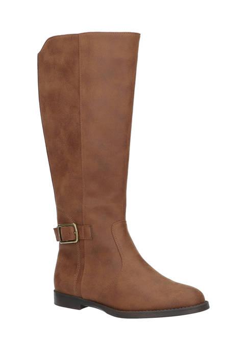 Bella-Vita Makayla Tall Boots