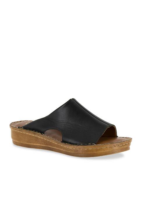 Mae-Italy Sandal