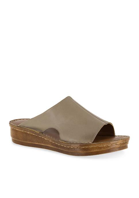Bella-Vita Mae-Italy Sandal