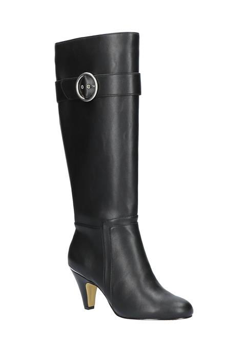 Bella-Vita Braxton Tall Boots