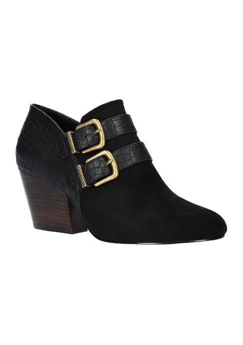 Bella-Vita Thea Ankle Boots