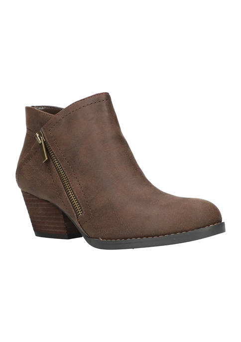 Bella-Vita Bobbi Comfort Booties