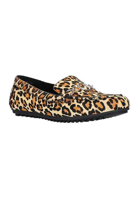 Bella-Vita Elizabeth Comfort Ornamented Loafers