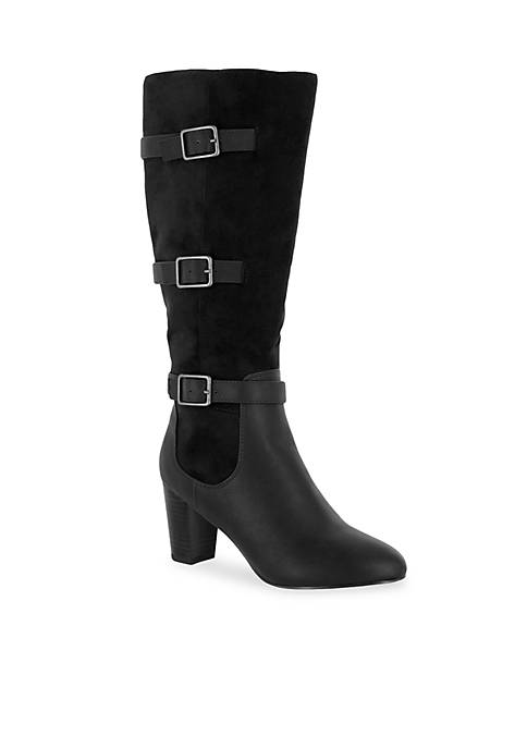 Talina II Tall Boot