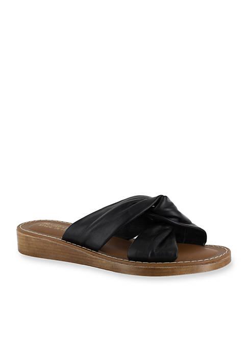 Noa Italy Slide Sandal