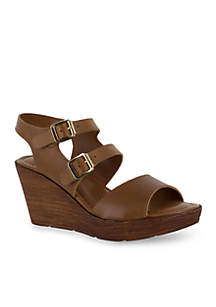 AniItaly Wedge Sandal