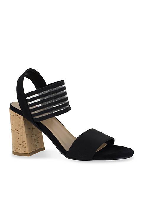 DanItaly Sandal