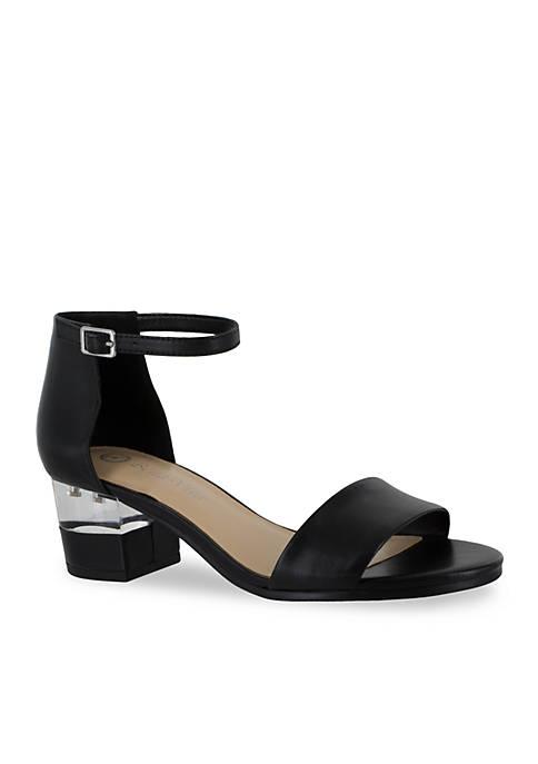 Fitz Sandals