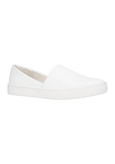 Bella-Vita Bebe Slip On Sneakers