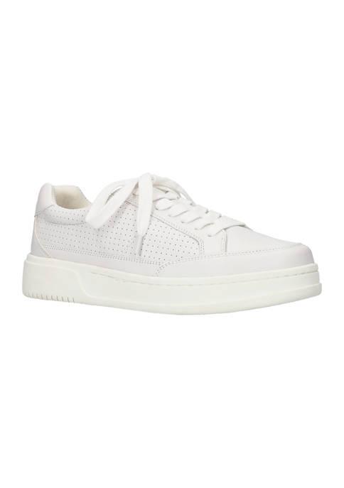 Bella-Vita Novia Lace Up Sneakers