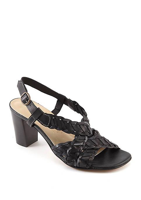 Amarone Sandals