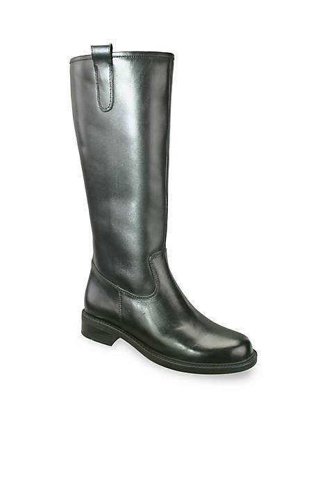 David Tate Best 20 Wide Calf Boot