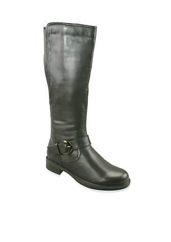 David Tate Best 20 Wide Calf Boot - Available in Extended Sizes - Online Only L657L68