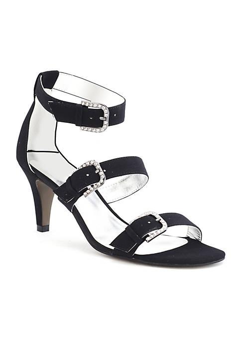 Candice Heels