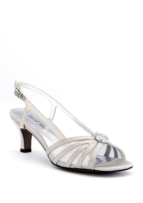David Tate Cheer Sandals