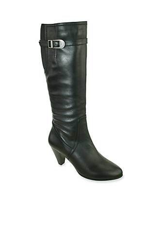 David Tate Darling 18 Wide Calf Boot - Available in Extended Sizes - Online Only i9YxZK