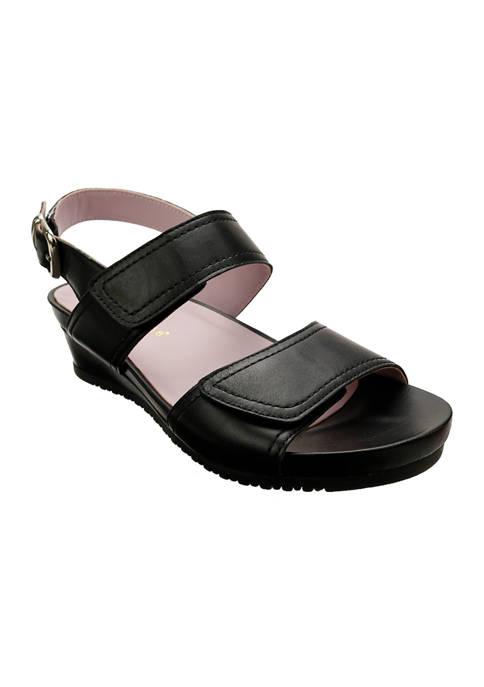 David Tate Duo Dress Sandals