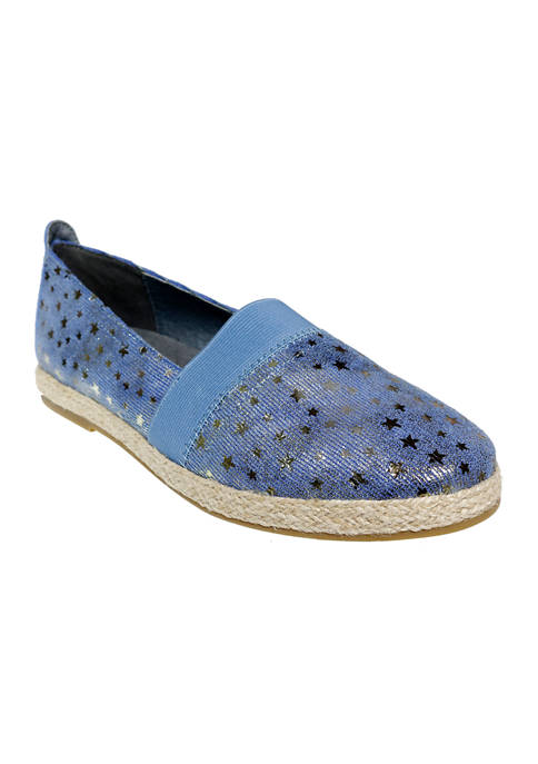 Grin Slip On Shoes