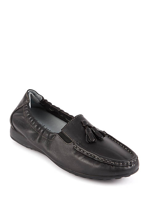 David Tate Hypnotic Moccasins