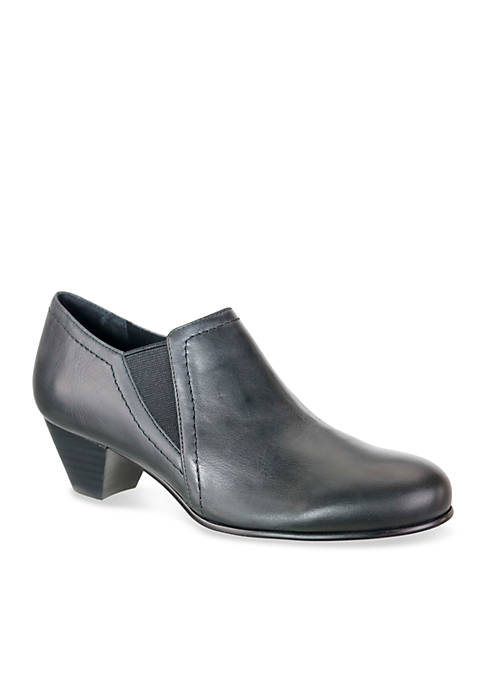 David Tate Maple Sport Ankle Bootie