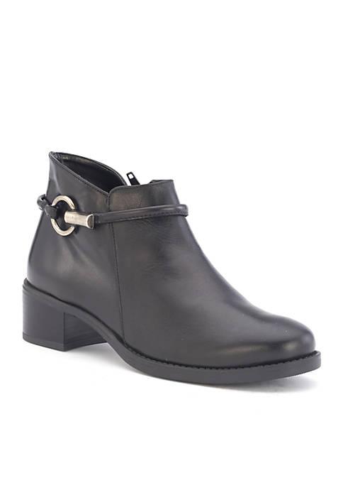 David Tate Miller Boots