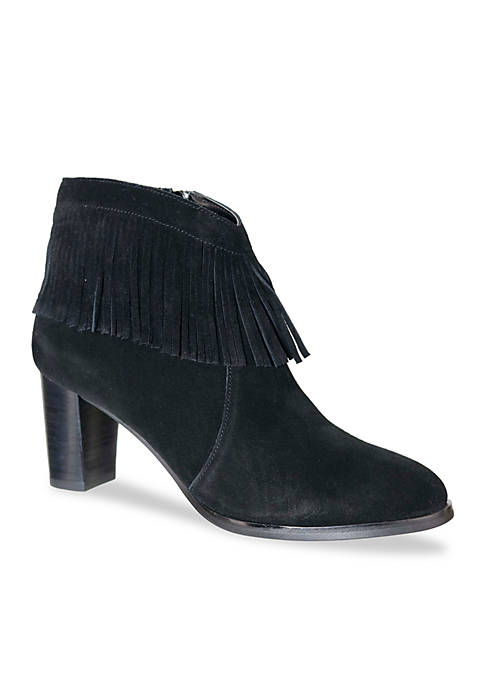 David Tate Misty Fashion Bootie