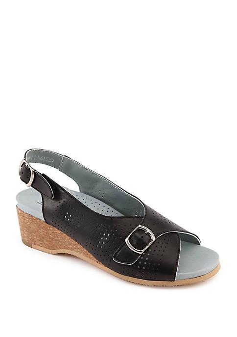 Noble Slingback Sandal