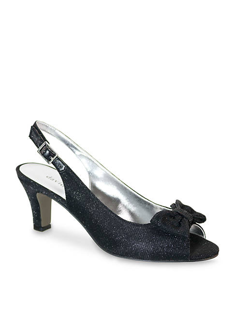 David Tate Spirit Heel