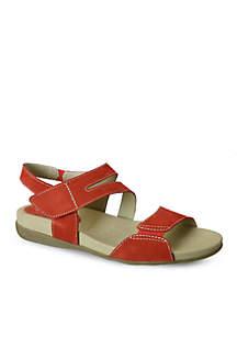 Squish Sandal